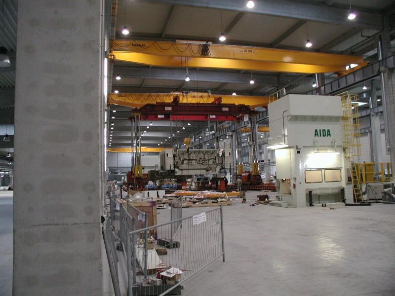 FUTABA Czech Plant Havlíčkův Brod 0007