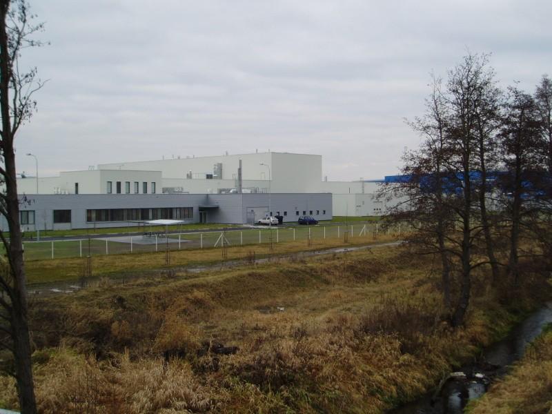KAYABA Manufacturing 0011