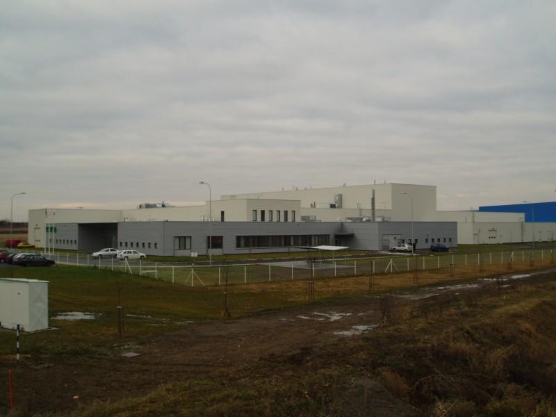 KAYABA Manufacturing 0012