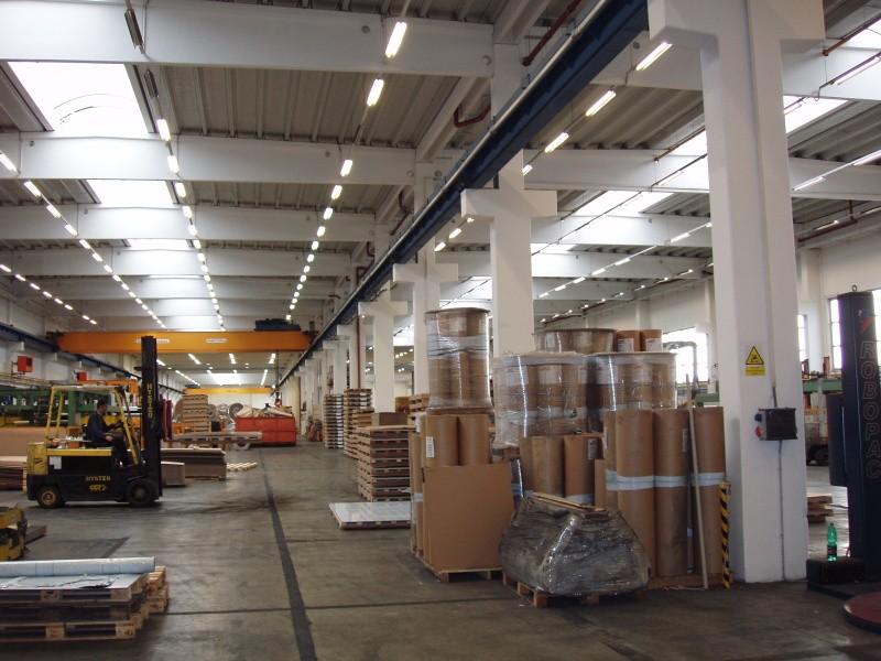 Logistický areál ITALINOX - EURINOX 0006