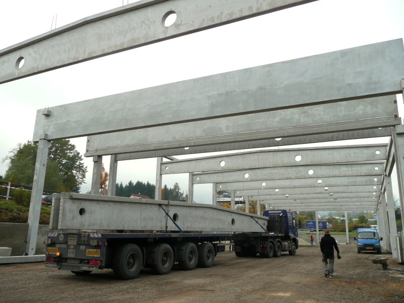 MATADOR - montážní a logistická hala Liberec 0009