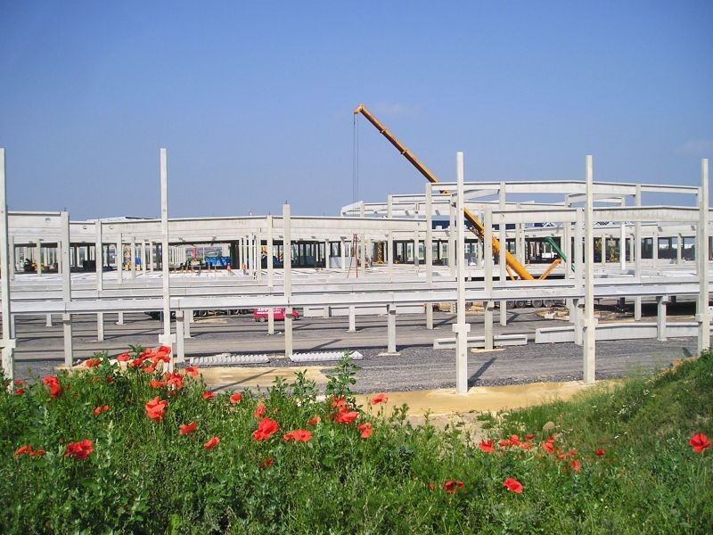 OUTLET AIRPORT Tuchoměřice 0002