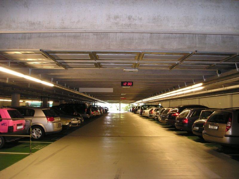 Parking C - Praha Ruzyně 0001