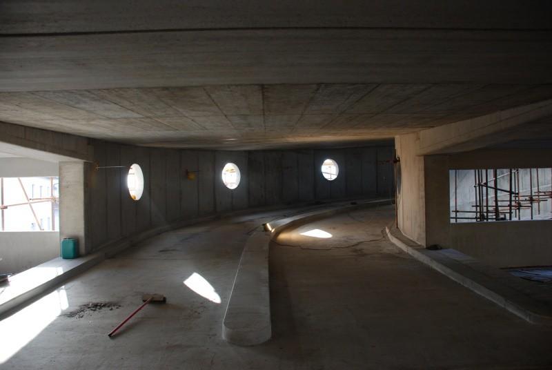 Patrové garáže Poděbrady 0002