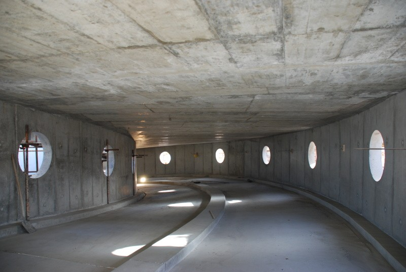 Patrové garáže Poděbrady 0003