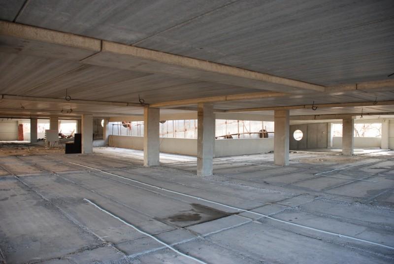 Patrové garáže Poděbrady 0005