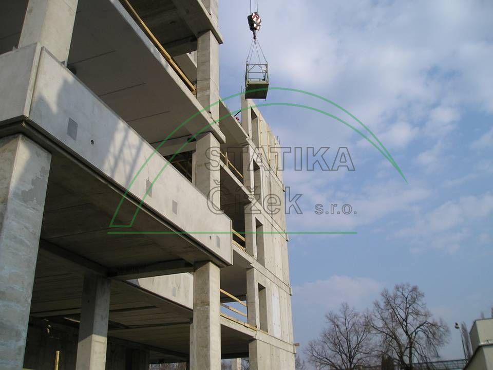 Budova ZENTIVA 0024