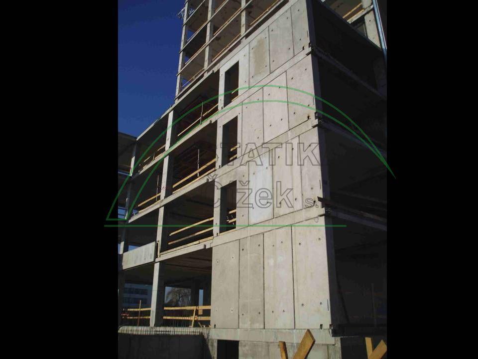 Budova ZENTIVA 0025
