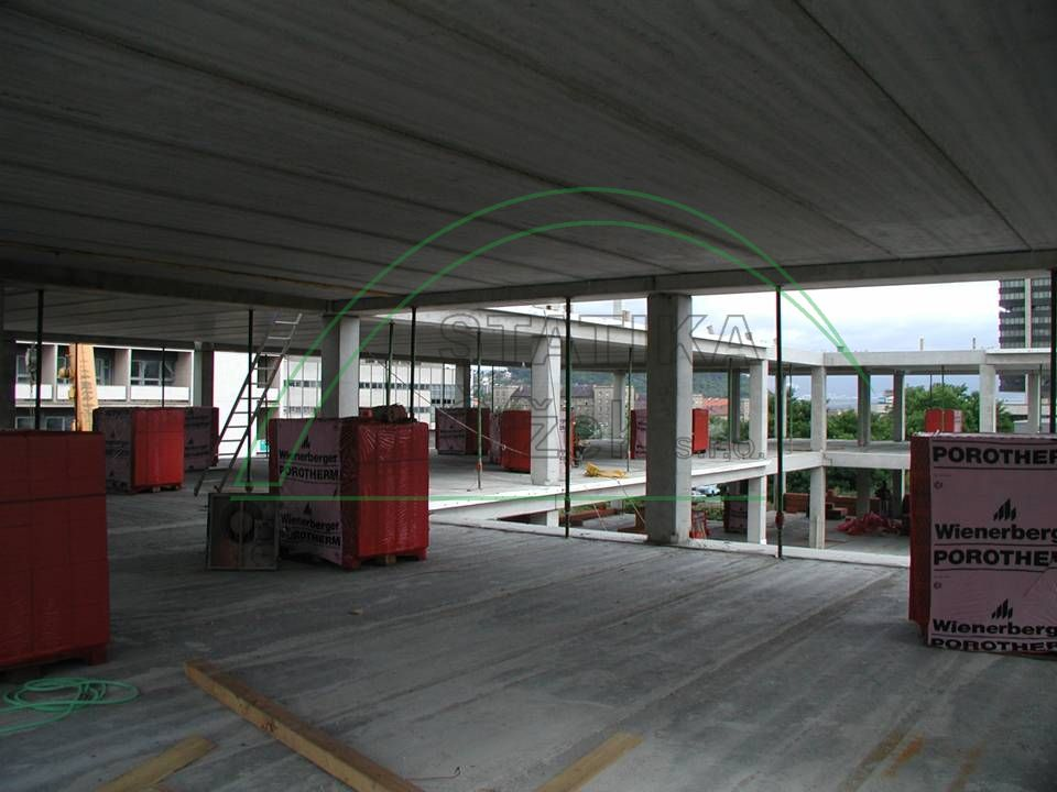 Prefabrikace a betonové dílce 0005
