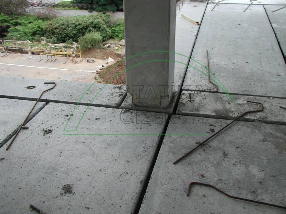 Prefabrikace a betonové dílce 0011