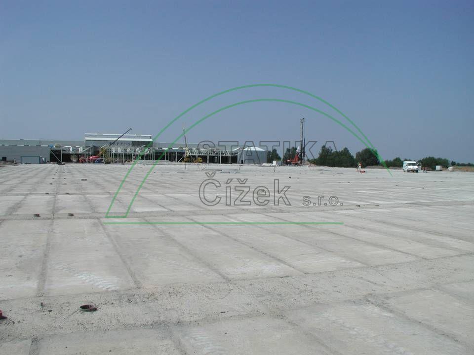 Prefabrikace a betonové dílce 0014