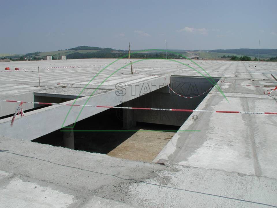 Prefabrikace a betonové dílce 0015