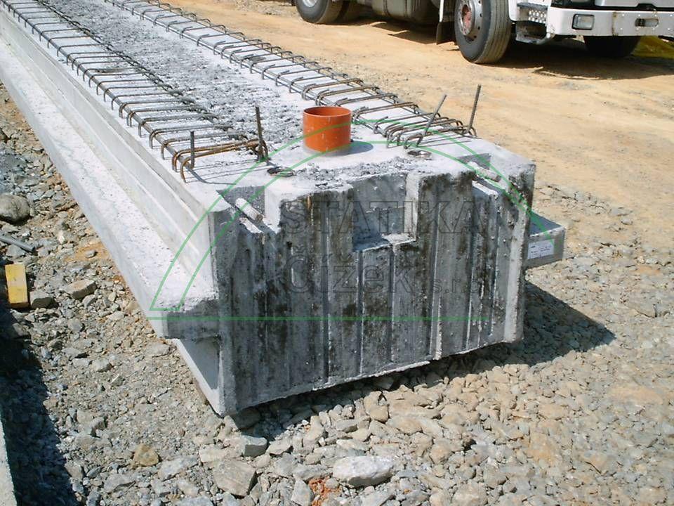 Prefabrikace a betonové dílce 0017