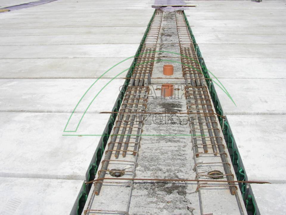 Prefabrikace a betonové dílce 0018