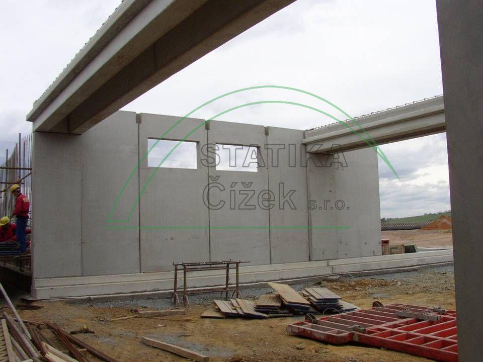 Prefabrikace a betonové dílce 0026