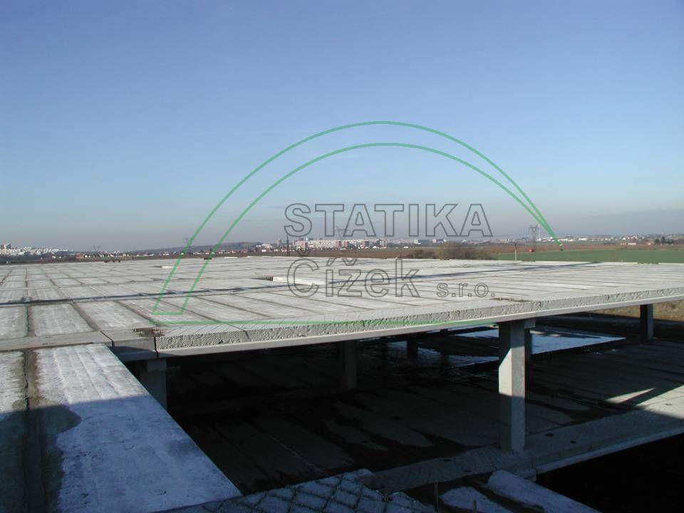 Prefabrikace a betonové dílce 0031