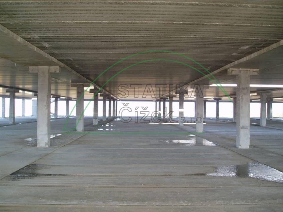 Prefabrikace a betonové dílce 0032