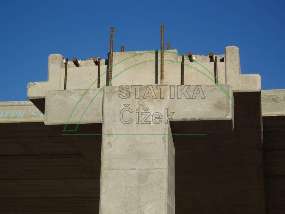 Prefabrikace a betonové dílce 0034