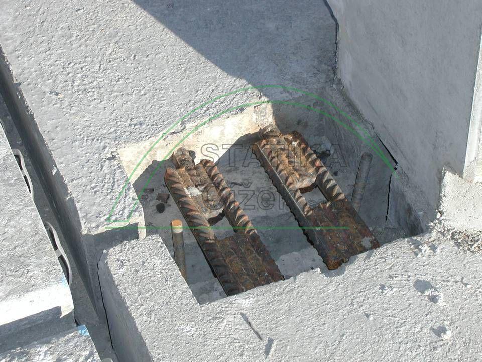 Prefabrikace a betonové dílce 0037