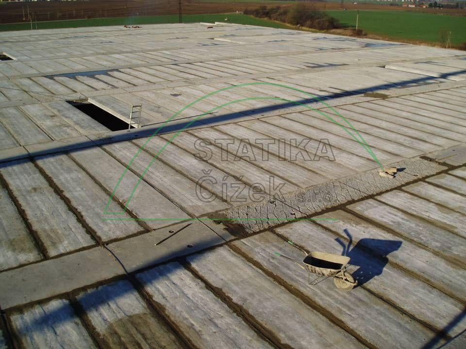 Prefabrikace a betonové dílce 0038