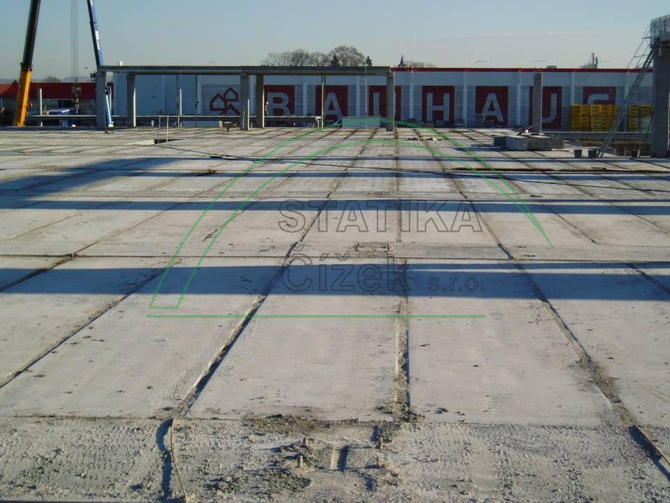 Prefabrikace a betonové dílce 0039