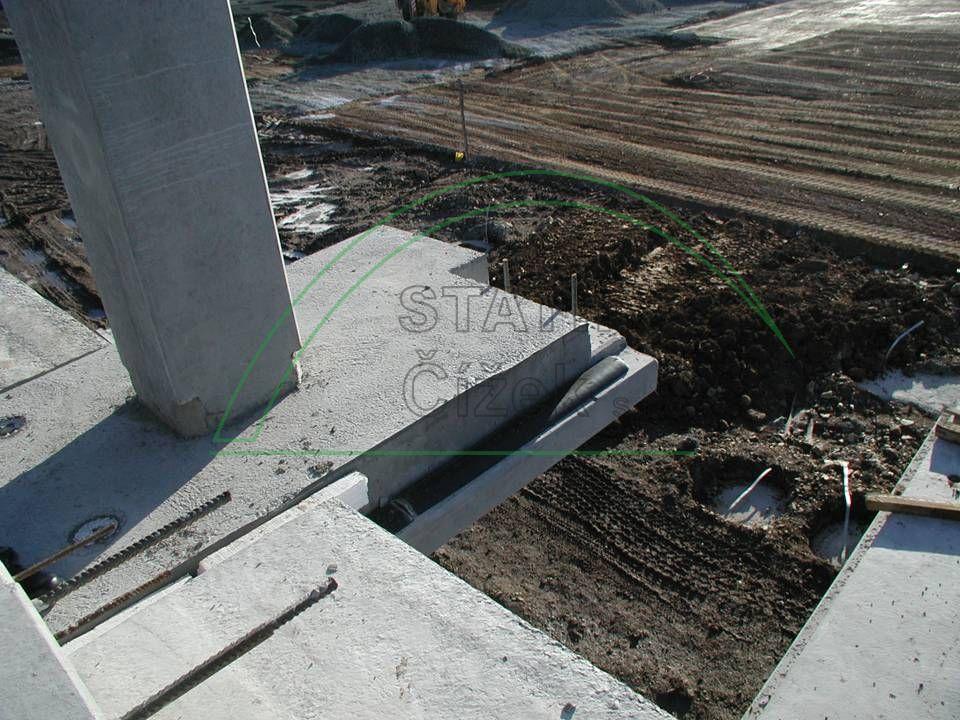 Prefabrikace a betonové dílce 0041