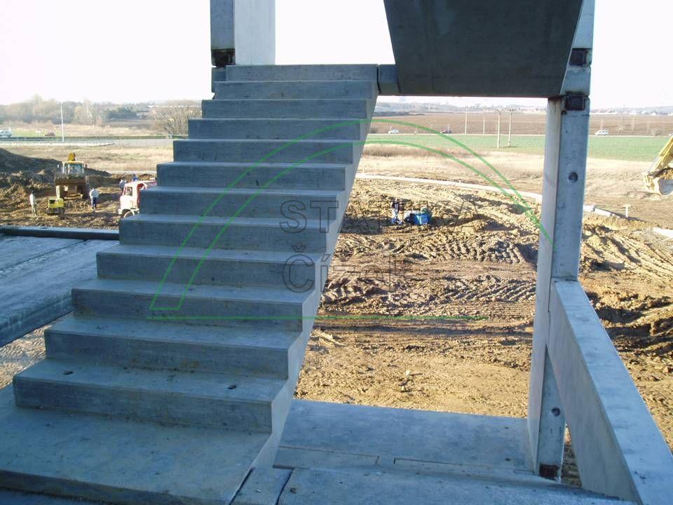 Prefabrikace a betonové dílce 0046
