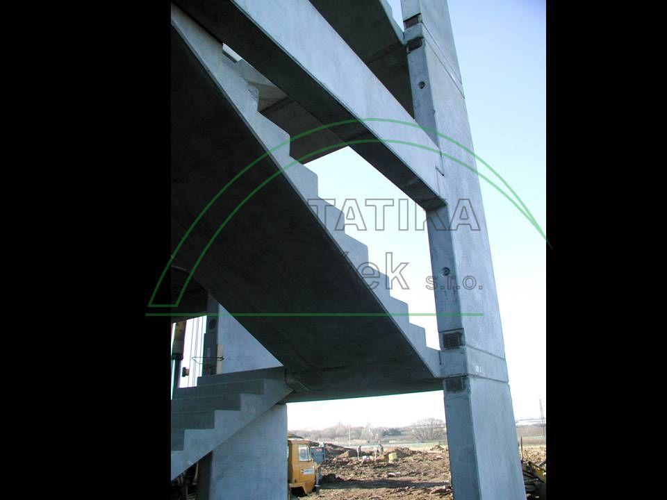 Prefabrikace a betonové dílce 0047