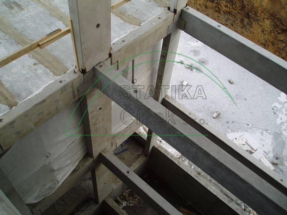 Prefabrikace a betonové dílce 0048