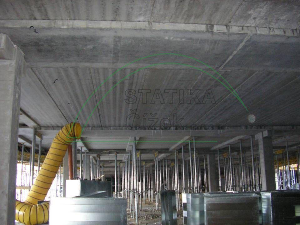 Prefabrikace a betonové dílce 0050