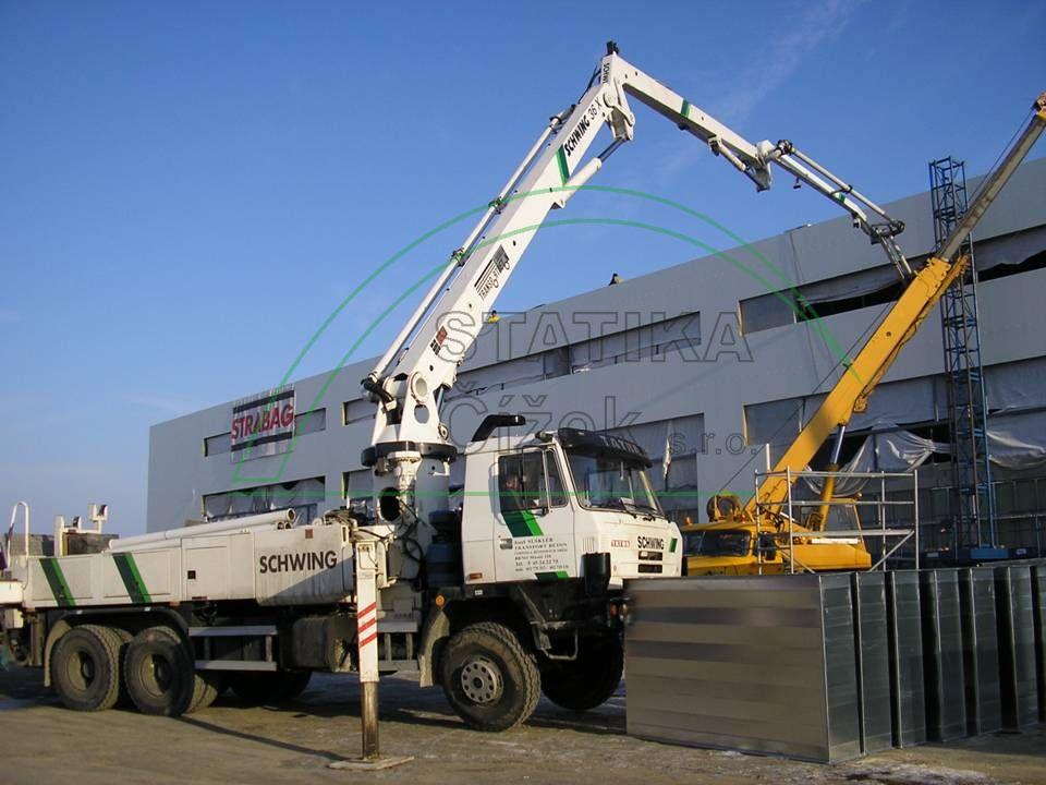 Prefabrikace a betonové dílce 0052