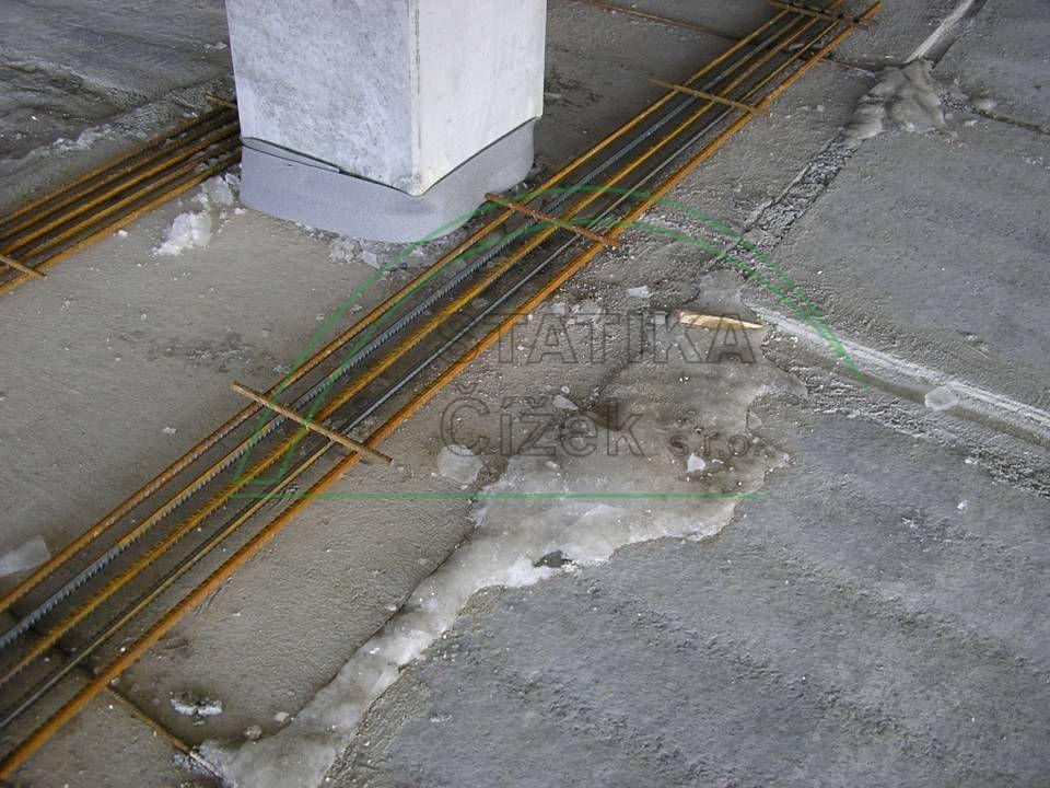 Prefabrikace a betonové dílce 0053