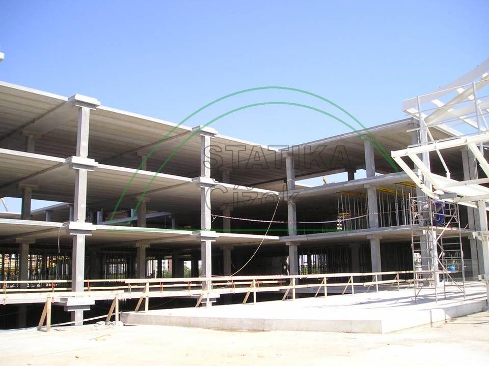 Prefabrikace a betonové dílce 0056