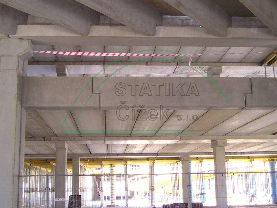 Prefabrikace a betonové dílce 0057