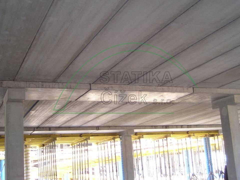 Prefabrikace a betonové dílce 0058