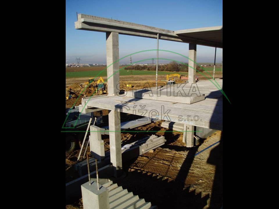 Prefabrikace a betonové dílce 0061