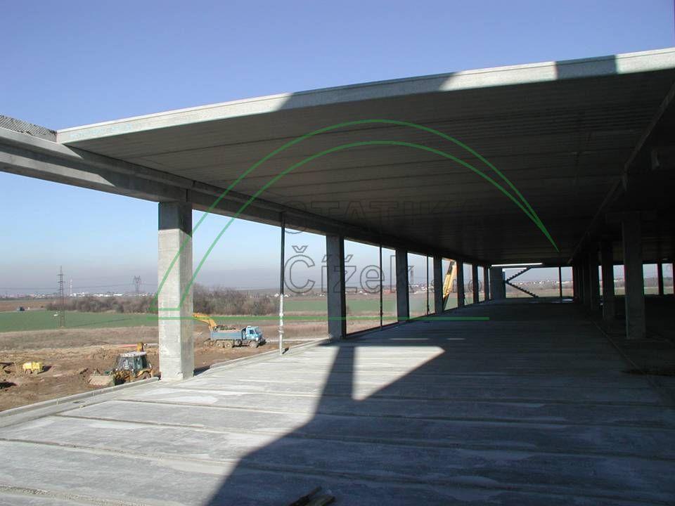 Prefabrikace a betonové dílce 0064