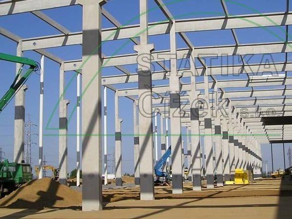 Prefabrikace a betonové dílce 0065