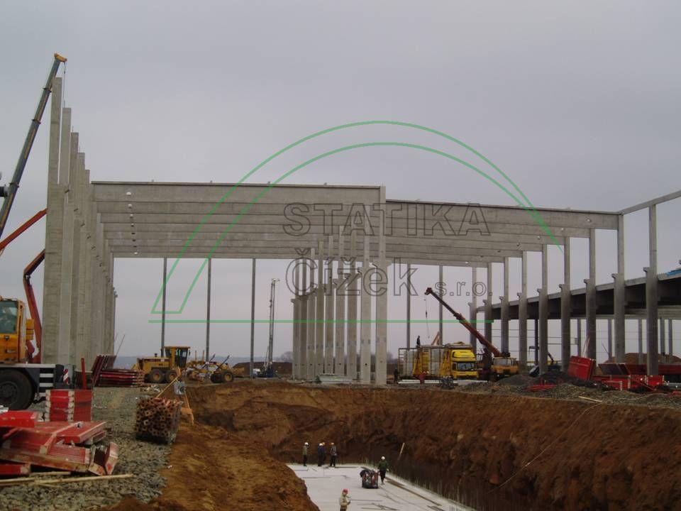 Prefabrikace a betonové dílce 0066