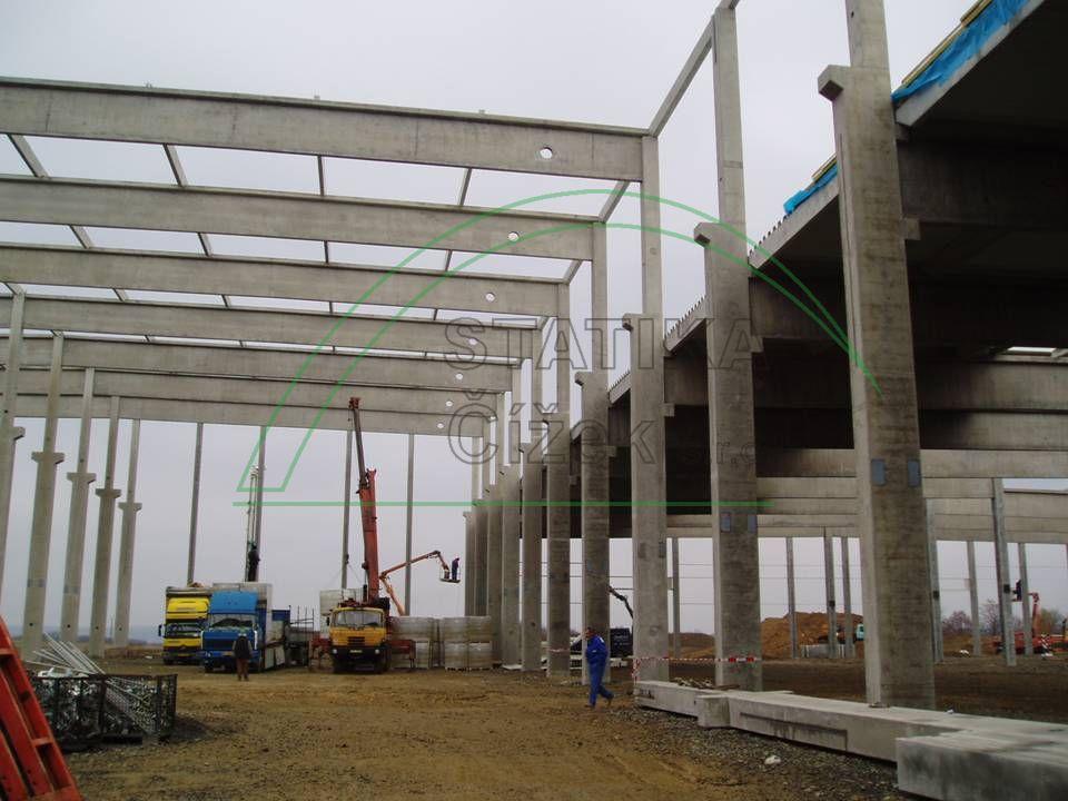 Prefabrikace a betonové dílce 0067