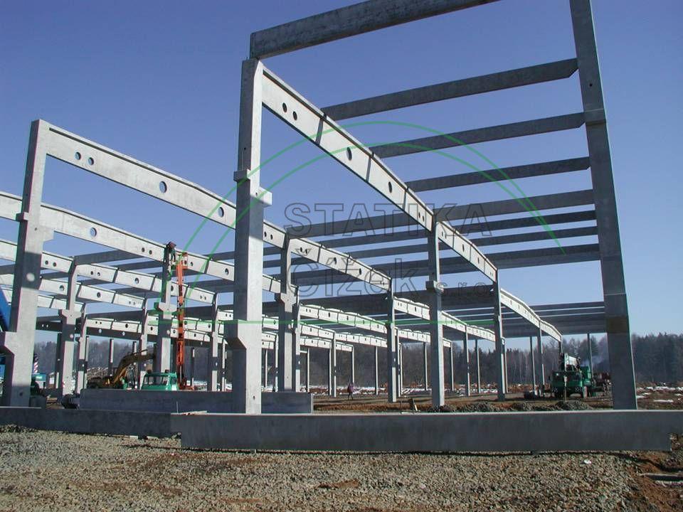 Prefabrikace a betonové dílce 0068