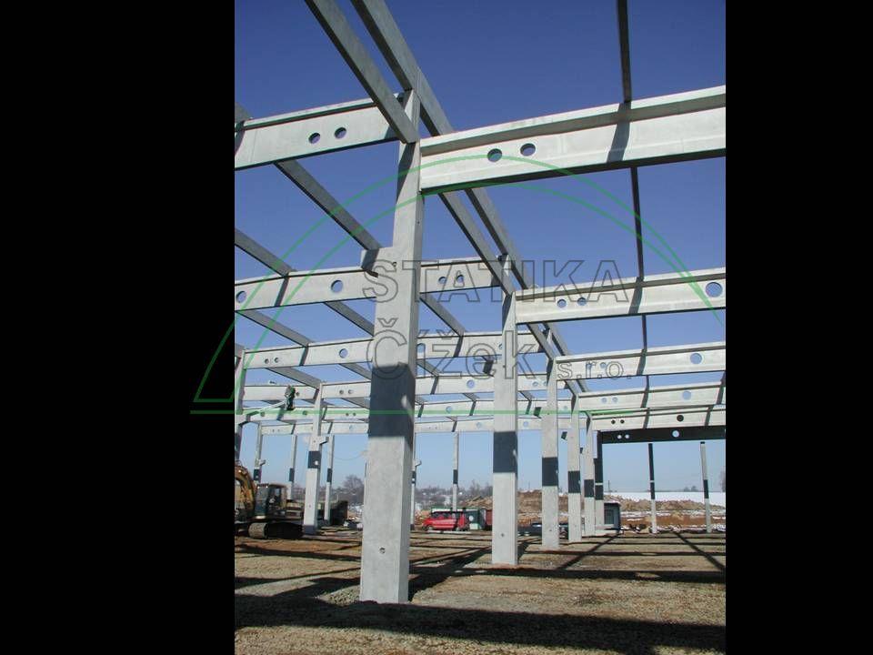 Prefabrikace a betonové dílce 0069