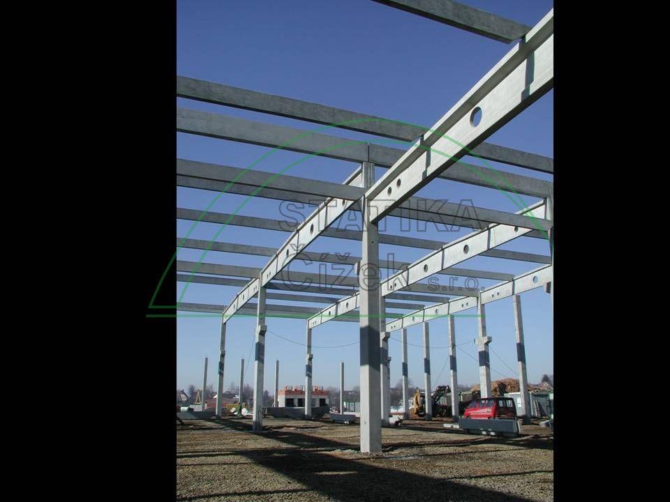 Prefabrikace a betonové dílce 0070