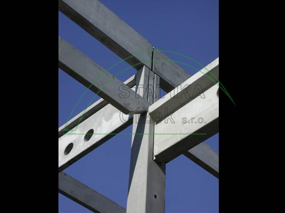 Prefabrikace a betonové dílce 0071