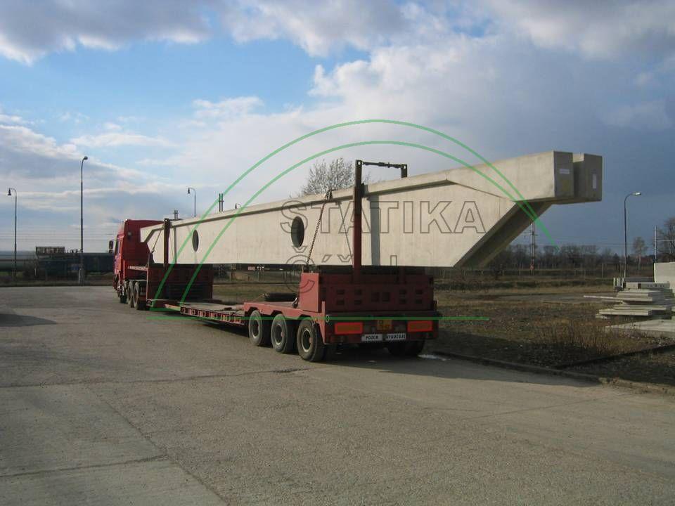 Prefabrikace a betonové dílce 0075