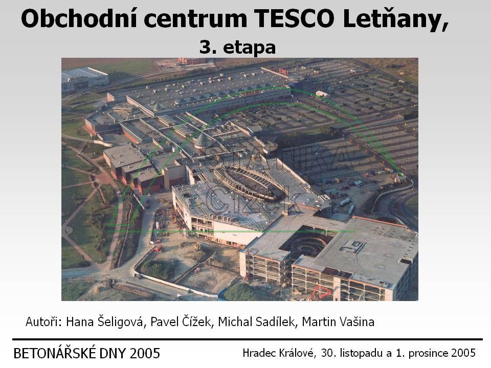 TESCO Letňany 0001